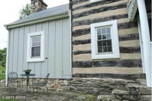 Historic 1732 Home