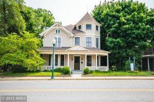 Front Royal Historic Home