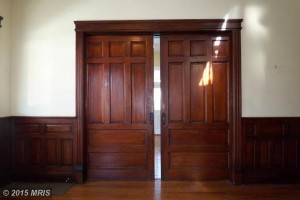 Front Royal Pocket Doors